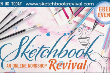 sketchbook revival